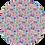 Thumbnail: Spring Florals ~ Luxe Grain Litchi