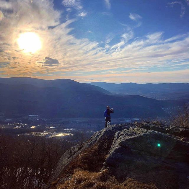 Best Hikes in the Berkshires