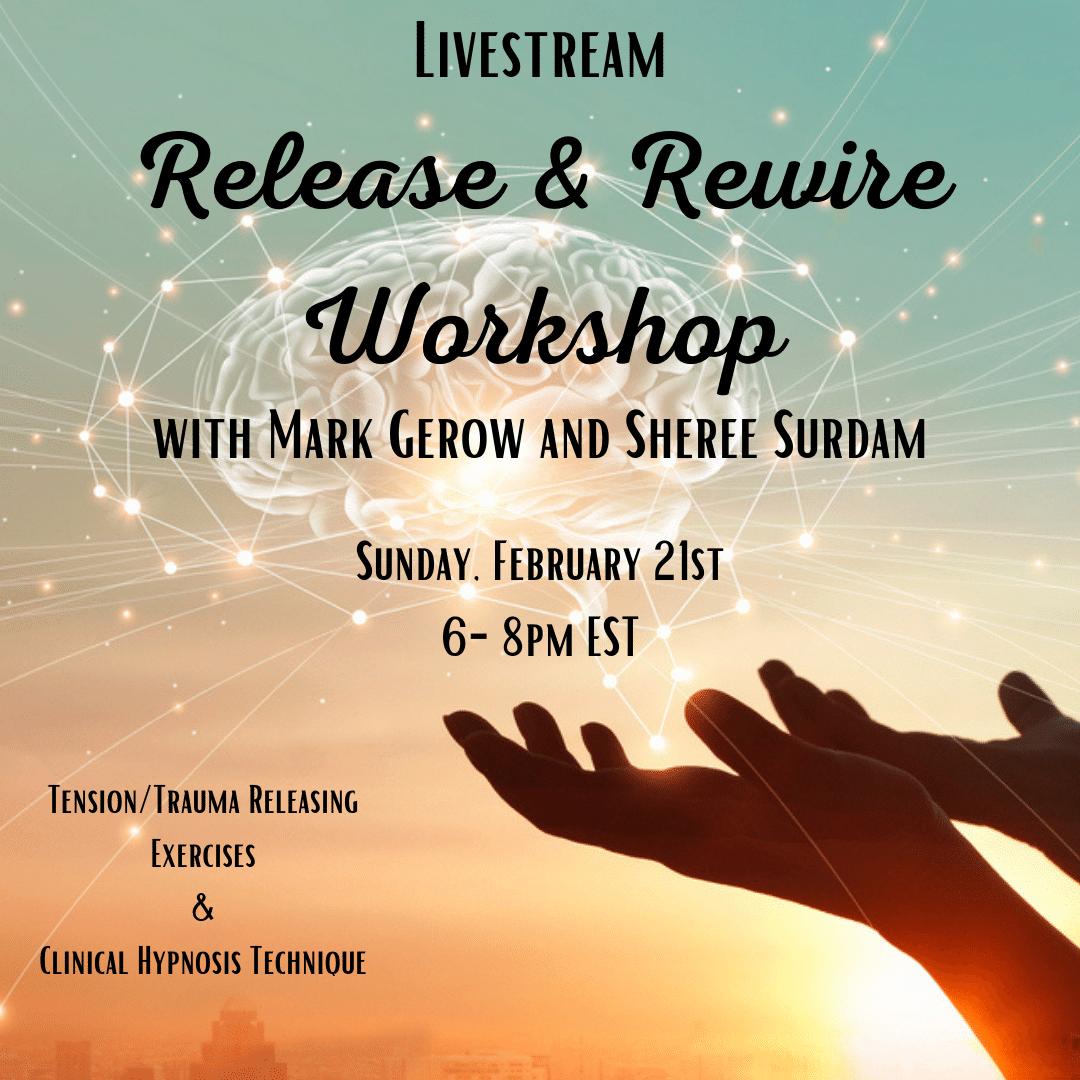Release & Rewire Workshop