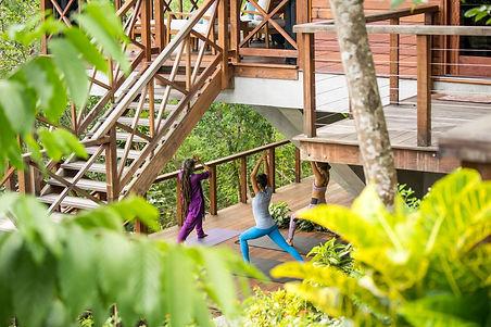 Secret Bay - Luxury Hotels in the Caribbean - Private yoga.jpg