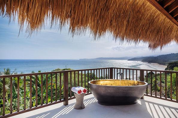 Luxury Health Retreats