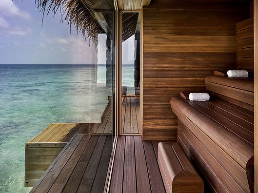 Luxury Spa Retreats