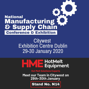 MANUFACTURING & SUPPLY CHAIN EXPO