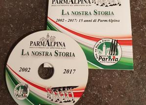 ParmAlpina in CD