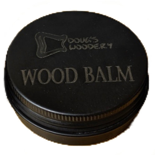 Wood Balm