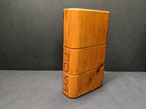 NOVA solid wood