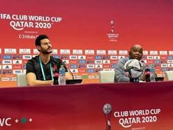 تعرف على موعد المؤتمر الصحفي لموسيمانى وقائد الاهلى الخاص بمباراة نهائي دوري أبطال إفريقيا