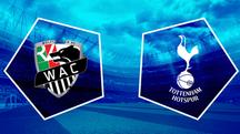 بث مباشر مباراة توتنهام ضد ولفسبيرجر 24-2-2021 في الدوري الاوروبي 7م
