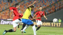 بث مباشر مباراة مصر والبرازيل اليوم 31-07-2021 في أوليمبياد طوكيو