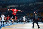 منتخب مصر يفتتح مشوار بطولة كاس العالم لكرة اليد بالفوز على تشيلي