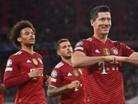 بث مباشر مباراة بايرن ميونخ ضد بنفيكا 20-10-2021 في دوري أبطال أوروبا 9م