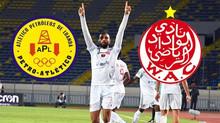 بث مباشر مباراة الوداد ضد بيترو اتليتكو 23-2-2021 في دوري أبطال أفريقيا 3م