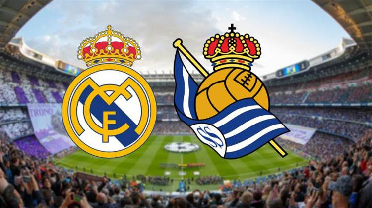 مشاهدة مباراة ريال مدريد و ريال سوسيداد 6-2-2020  في كأس ملك اسبانيا 8م