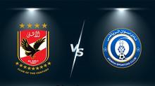 بث مباشر مباراة الاهلي ضد اسوان 29-07-2021 في الدوري المصري 7م