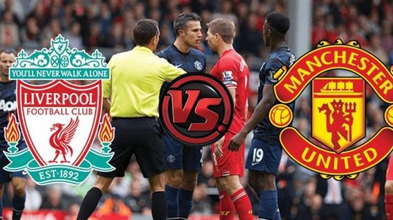 بث مباشر مباراة ليفربول ضد مانشستر يونايتد 17-1-2021 في الدوري الانجليزي 6.30م