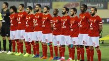 عاجل : اصابة مهاجم الاهلى بكورونا وتاكد غيابة عن مباراة الاتحاد غداً