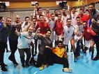 منتخب مصر فى ثانى مواجهات مونديال كرة اليد امام مقدونيا الليلة 7م