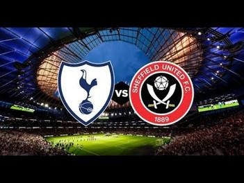 بث مباشر مباراة توتنهام ضد شيفيلد يونايتد 17-1-2021  في الدوري الانجليزي 4م
