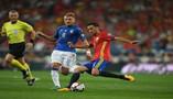 بث مباشر مباراة ايطاليا ضد اسبانيا 06-07-2021 في يورو 2020 التوقيت 9م
