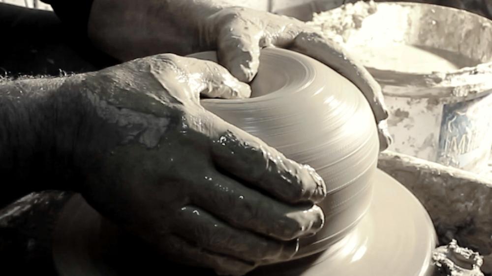 Sifoutv Pottery: Youtube Pottery Videos