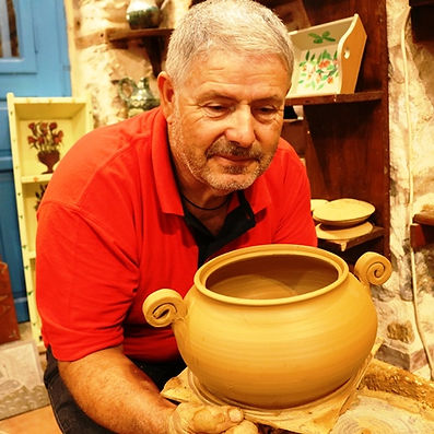 Pottery Videos