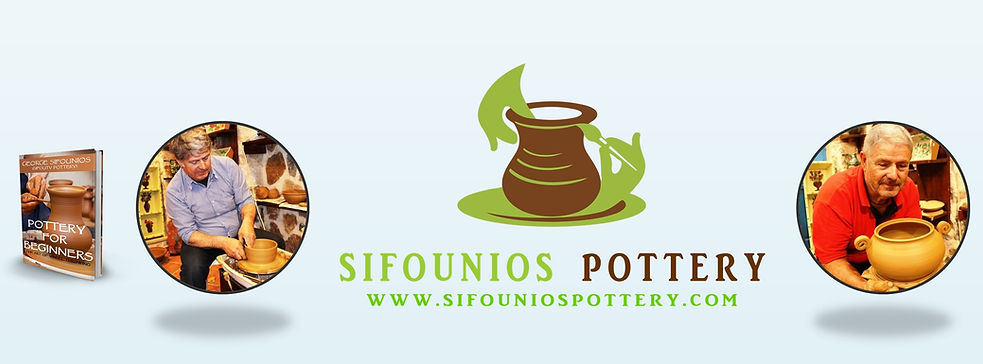 Sifounios Pottery videos
