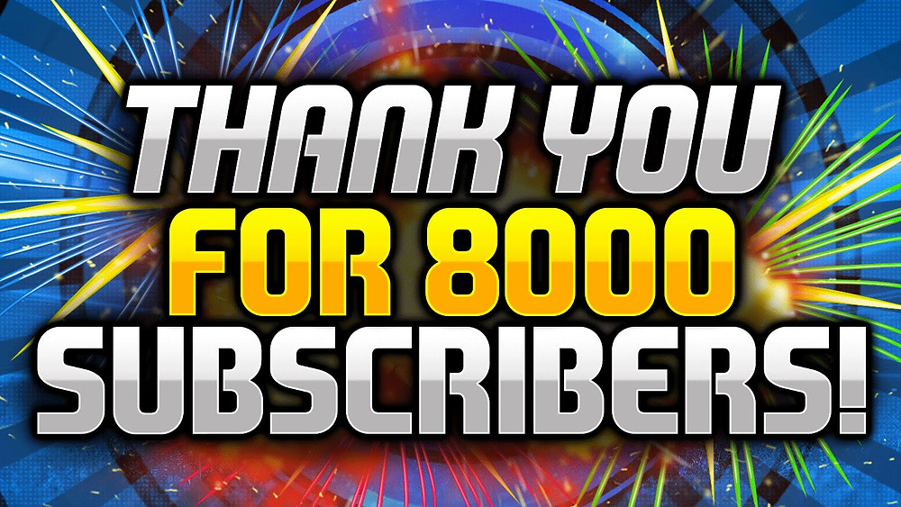8000 Subscribers Sifoutv Pottery