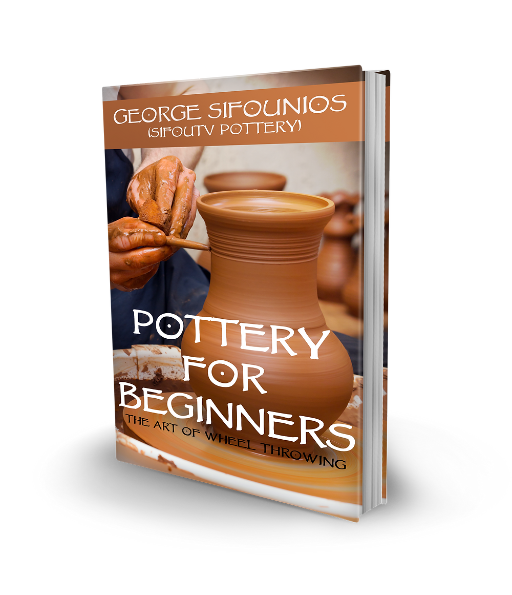 Pottery for Beginners Book