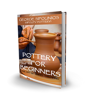 Pottery Throwing Book