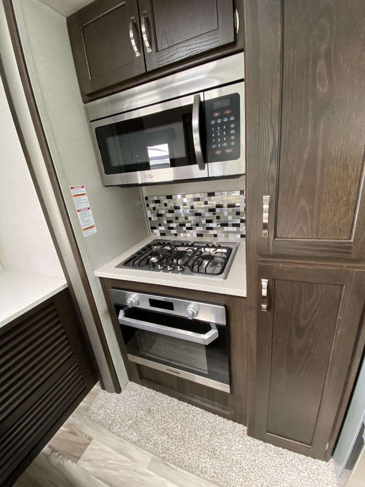 2019 Residence 40MBNK 115