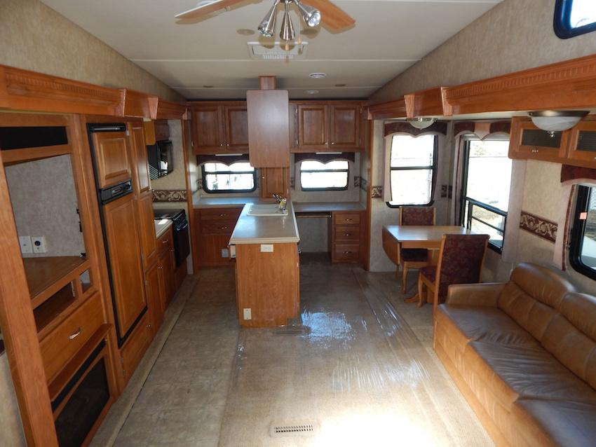 2006 Grand Junction 32TCG 105