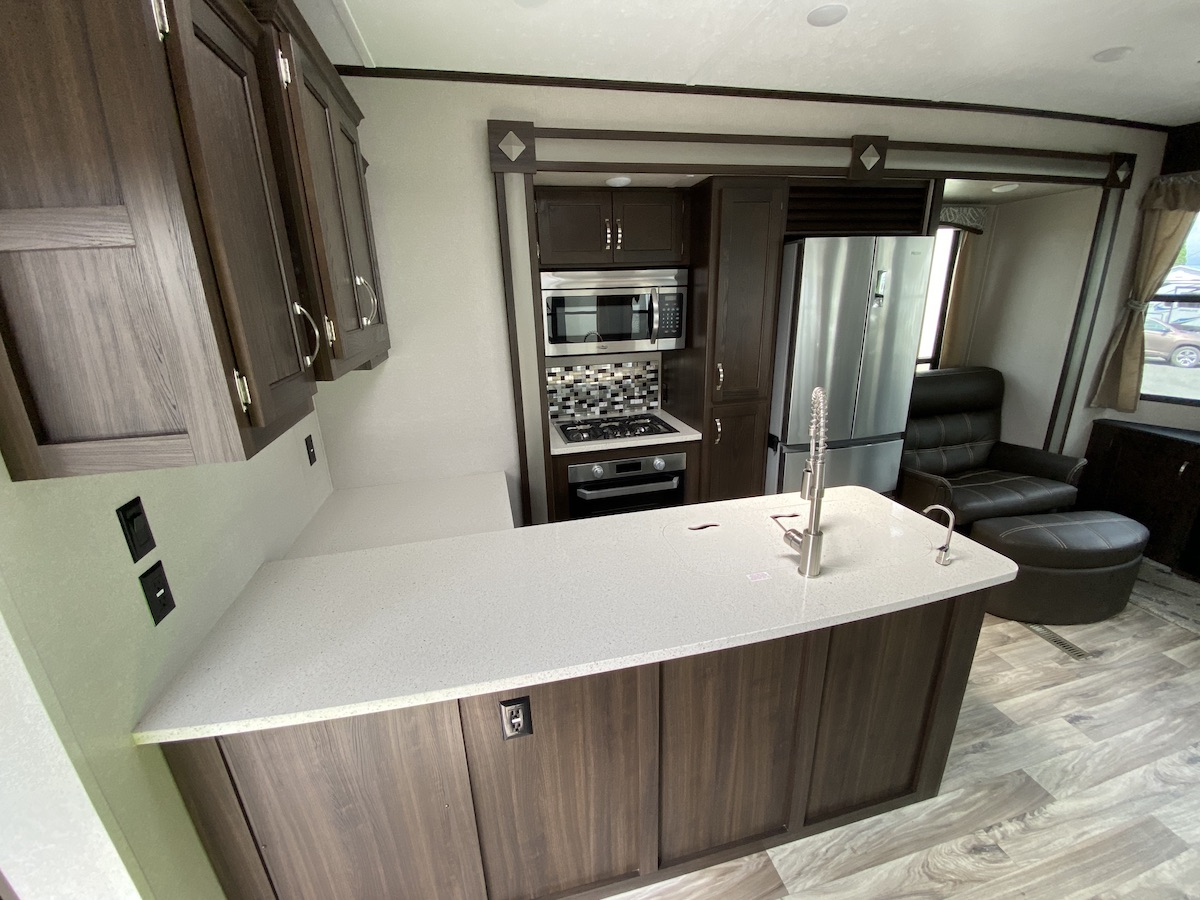 2019 Residence 40MBNK 109