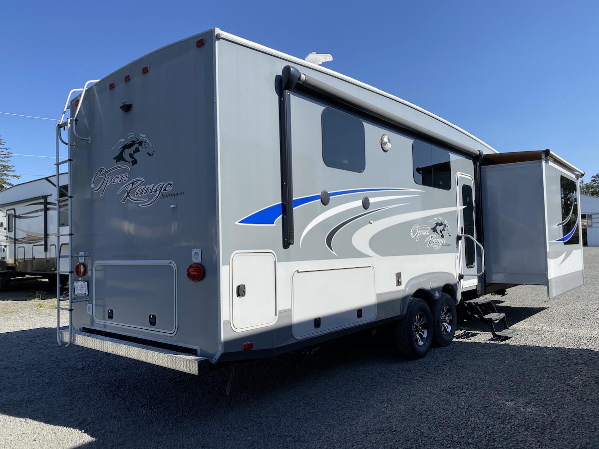 2015 Open Range 340FLR 103