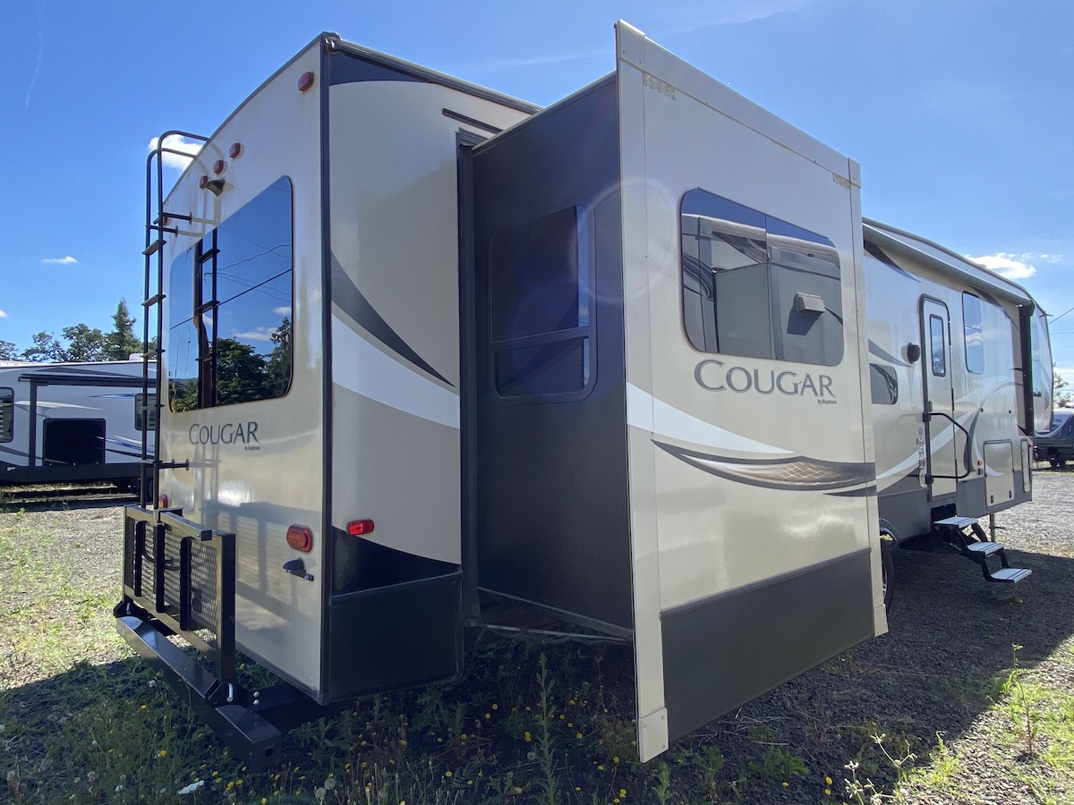 2018 Cougar 366RDS 103