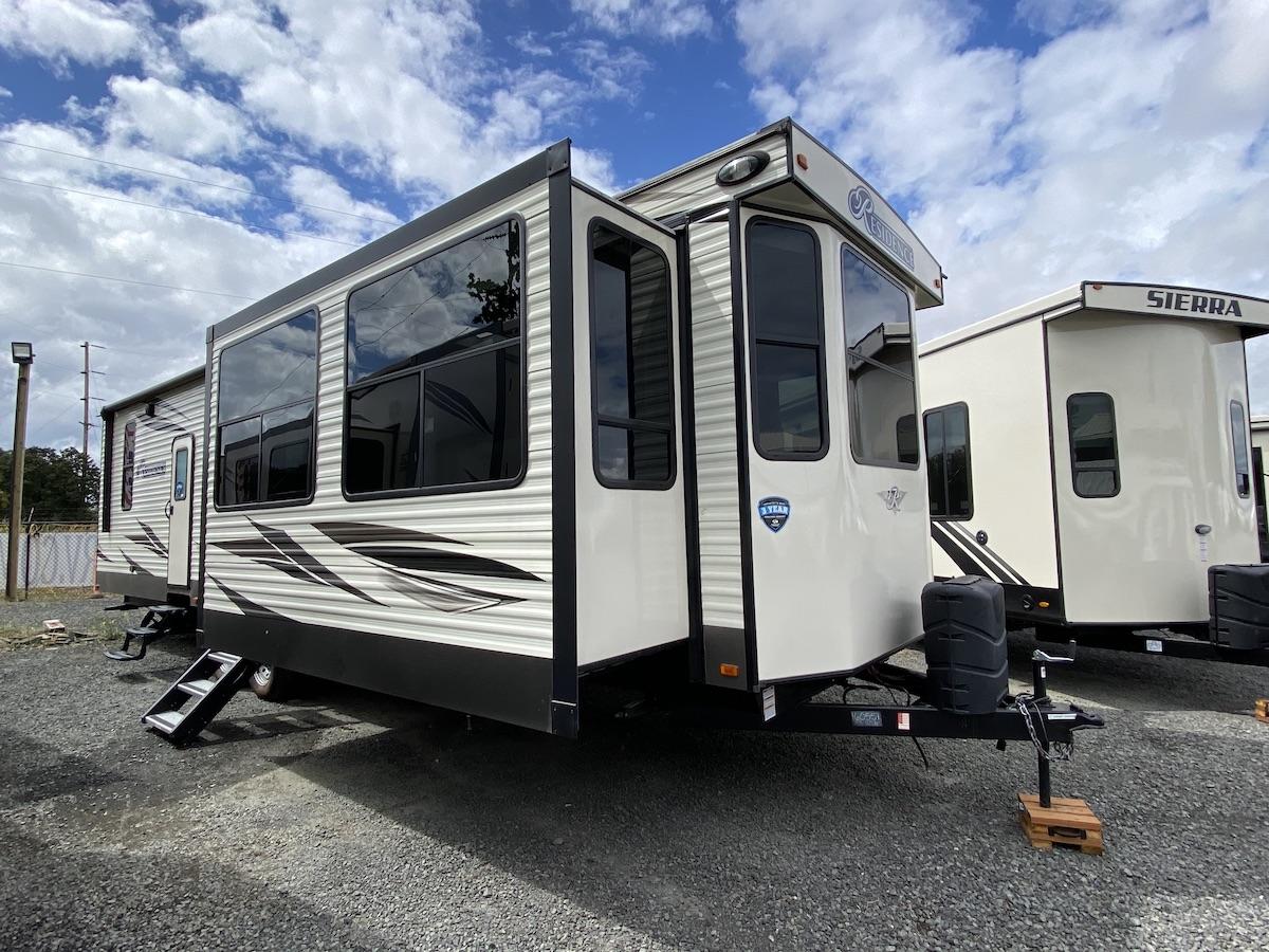 2019 Residence 40MBNK 104