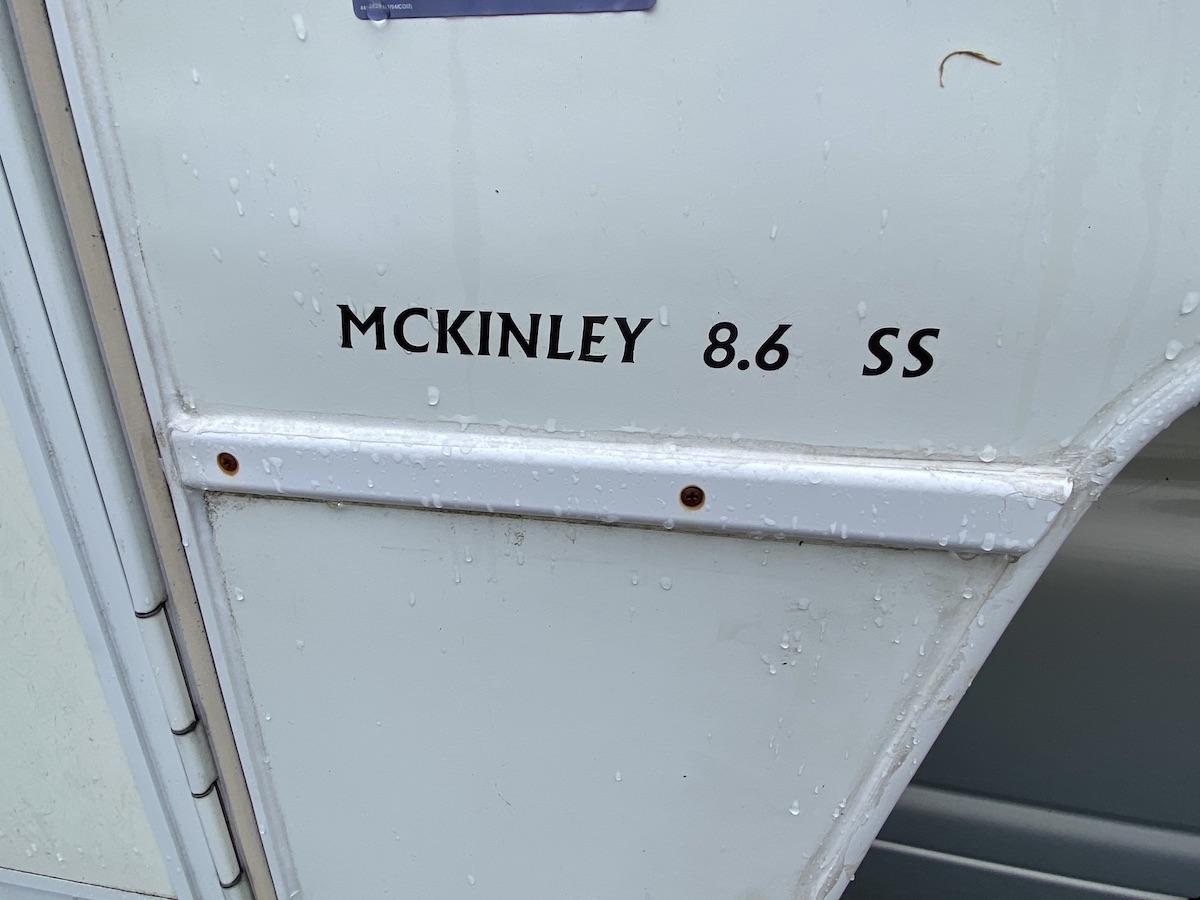 2005 Host McKinley 86SS 104