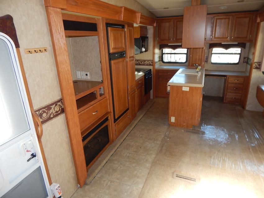2006 Grand Junction 32TCG 107