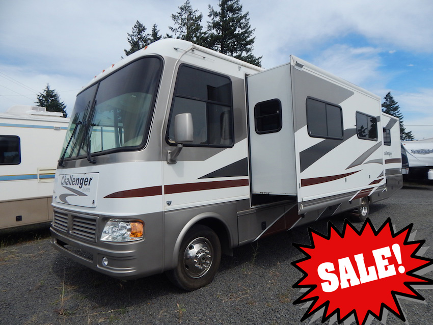2007 Challenger 348 101 sale