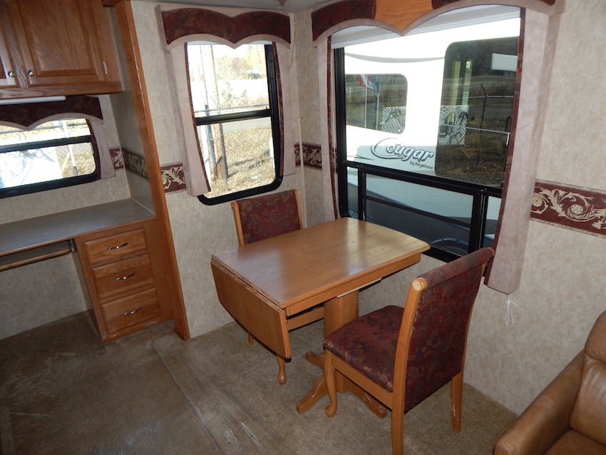 2006 Grand Junction 32TCG 110