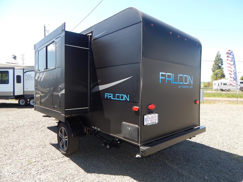 2018 TRAVEL LITE FALCON 21RB 102