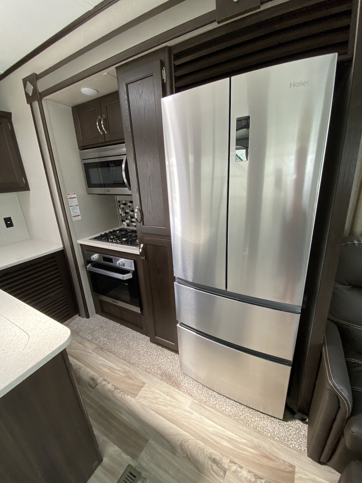 2019 Residence 40MBNK 114