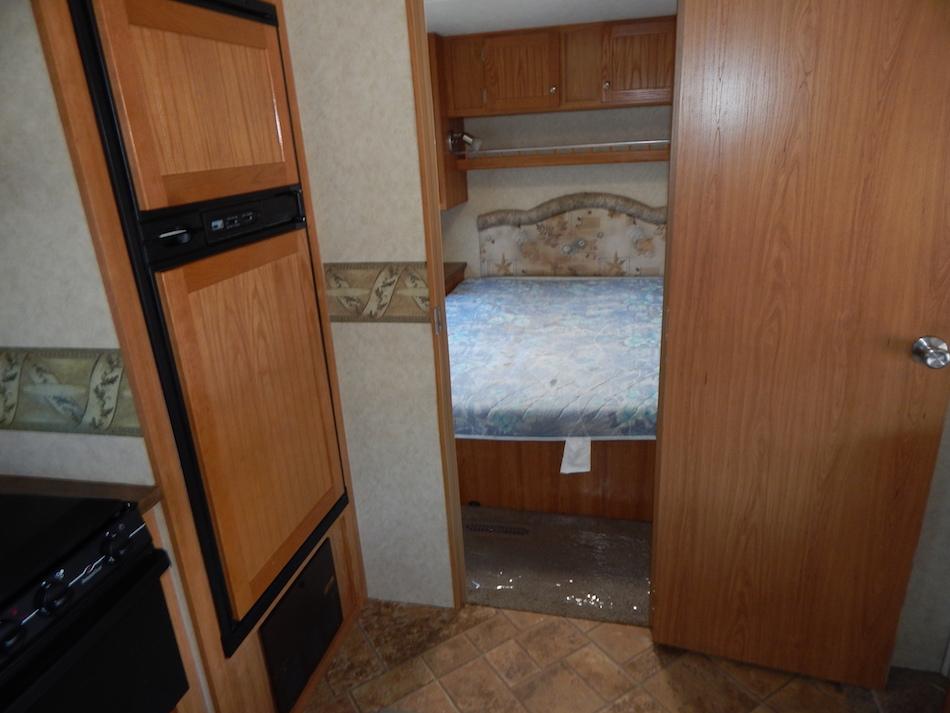 2008 Trail Bay 27FBV 110