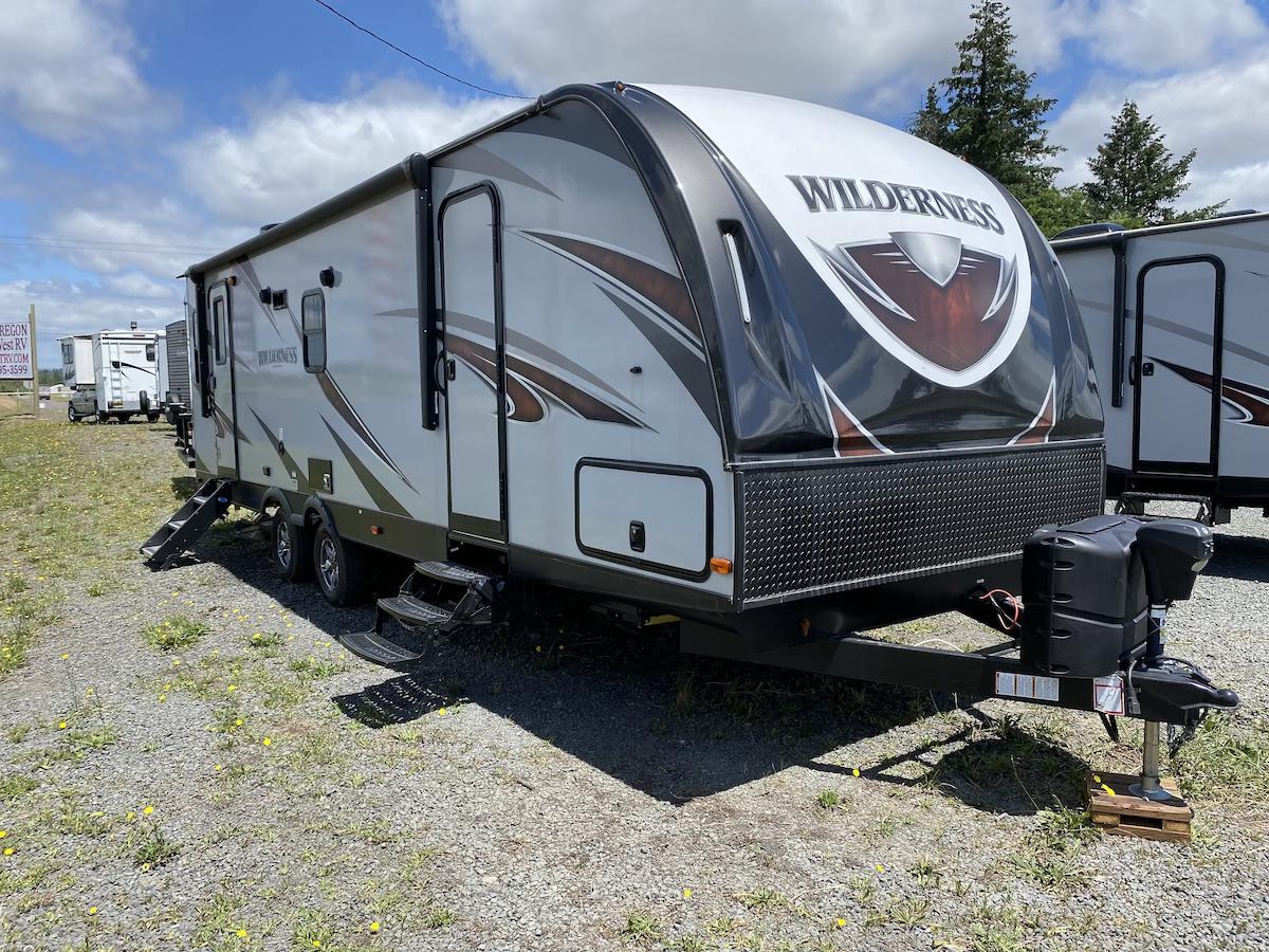 2020 Wilderness 2500RL 104