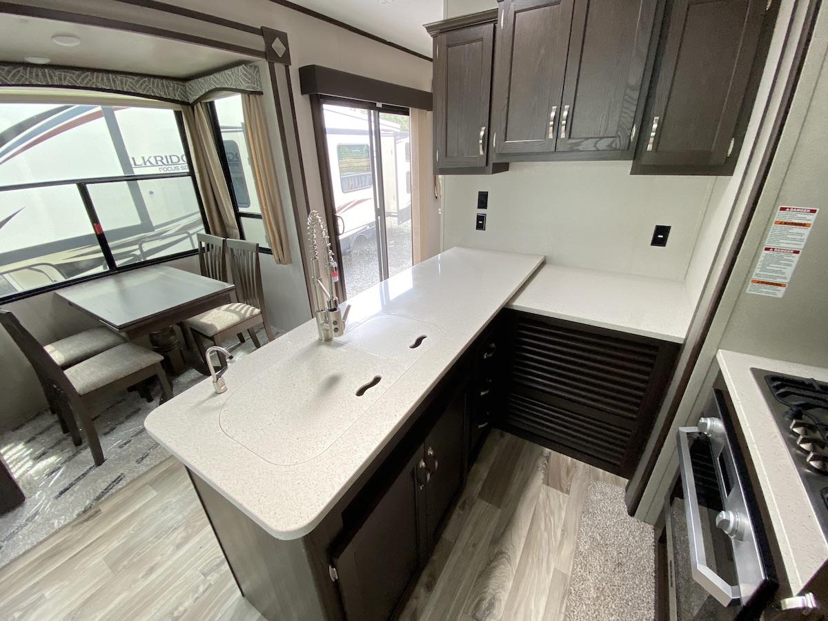 2019 Residence 40MBNK 116
