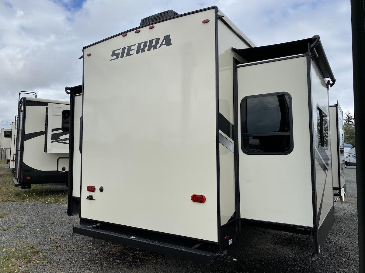 2021 Sierra 403RD 102