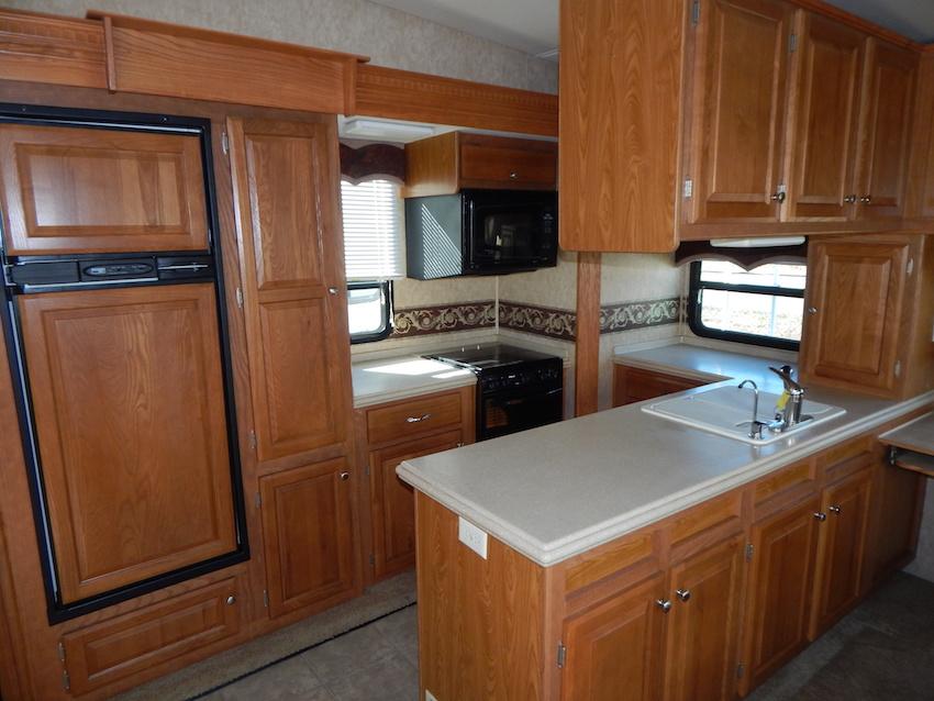 2006 Grand Junction 32TCG 112
