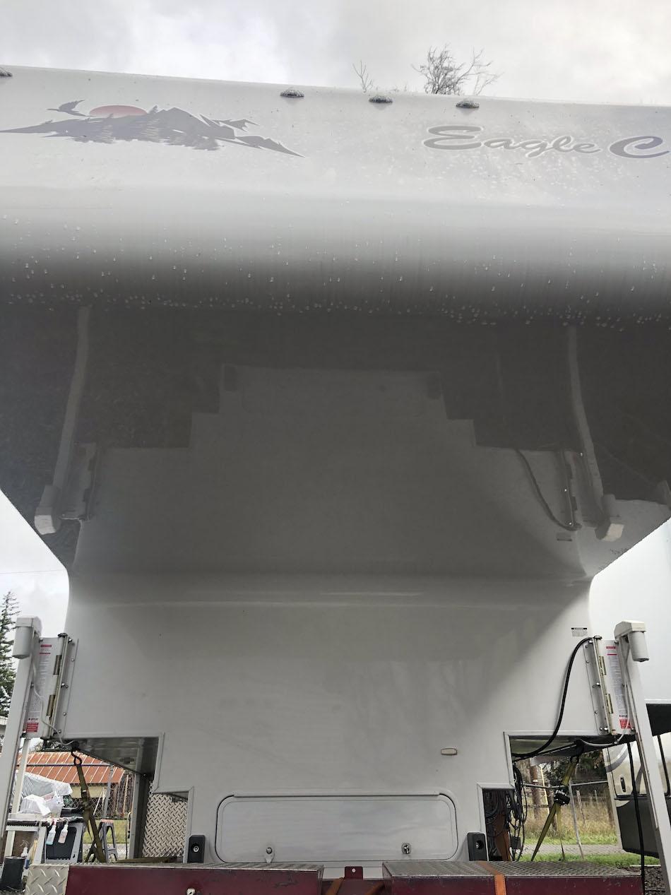 2012 Eagle Cap 995 106