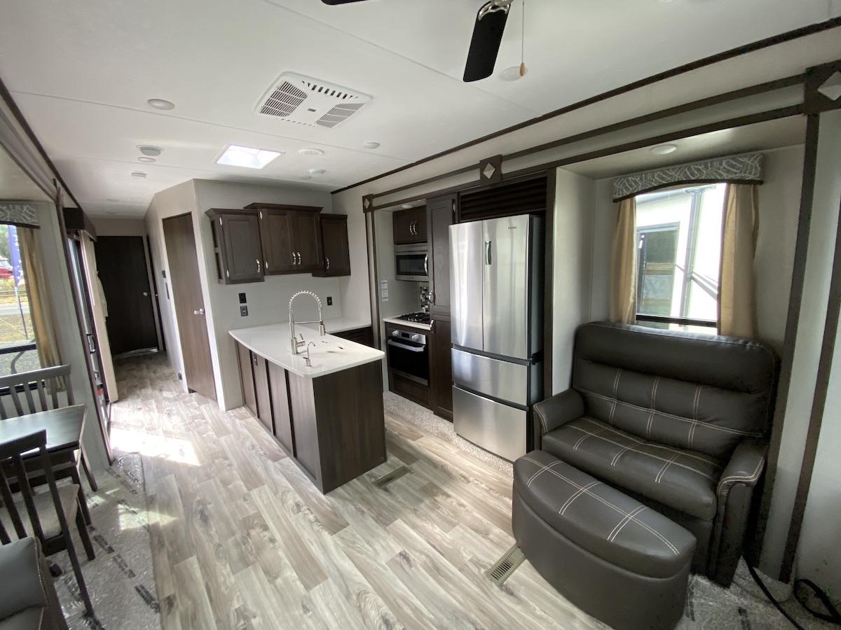 2019 Residence 40MBNK 112