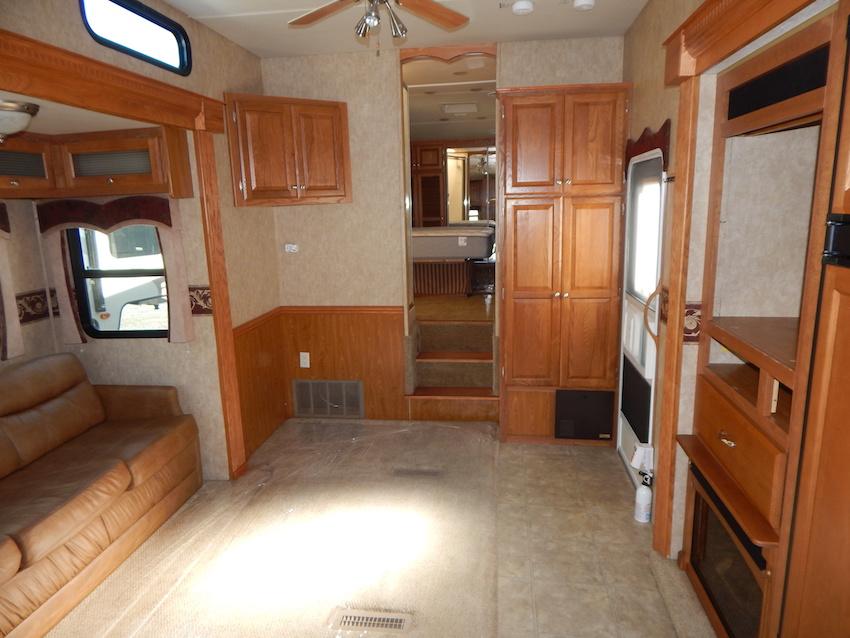 2006 Grand Junction 32TCG 114