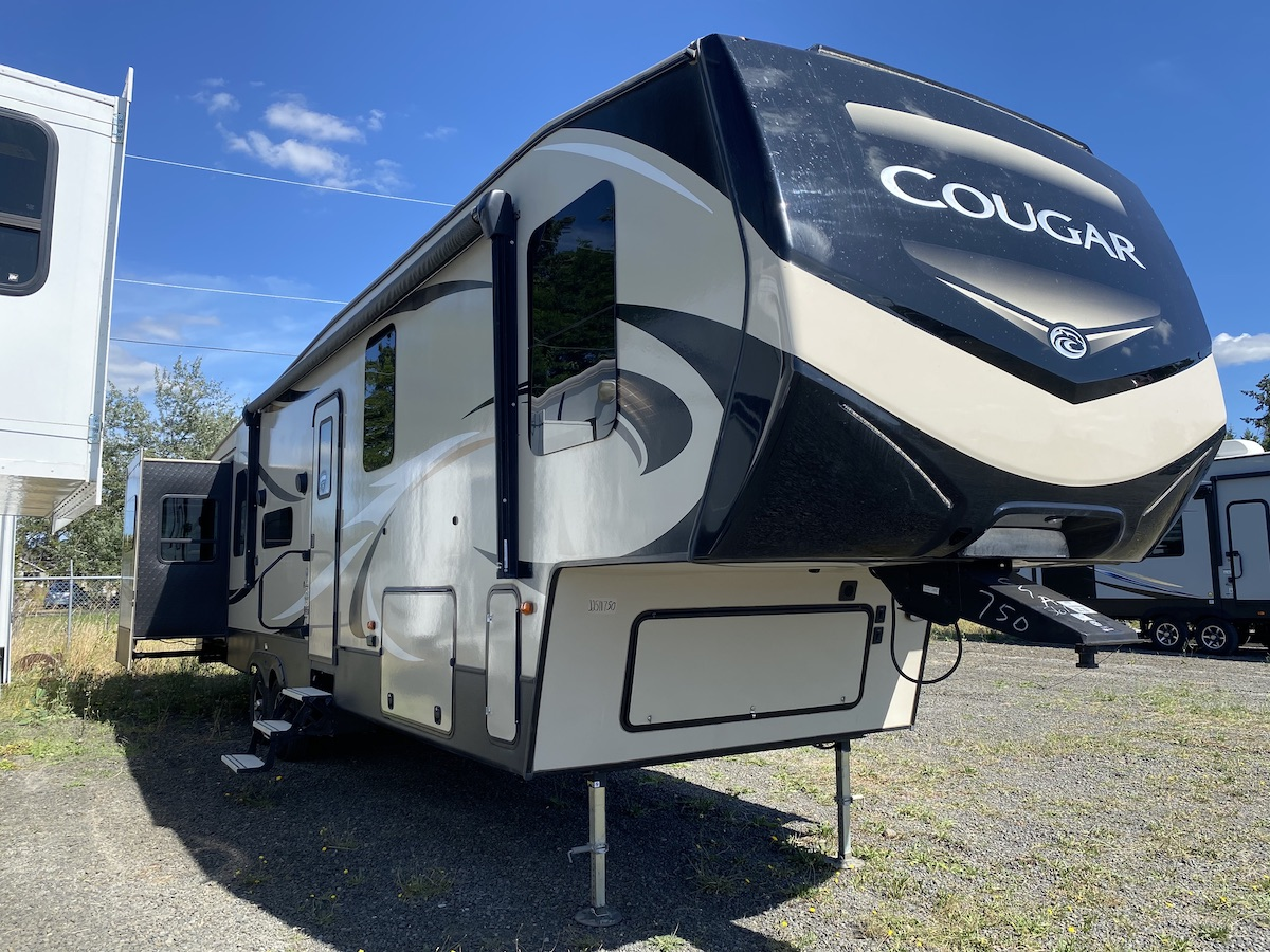 2018 Cougar 366RDS 104